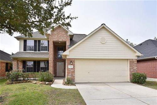 Photo of 21411 Pepperberry Trail, Spring, TX 77388 (MLS # 68977038)