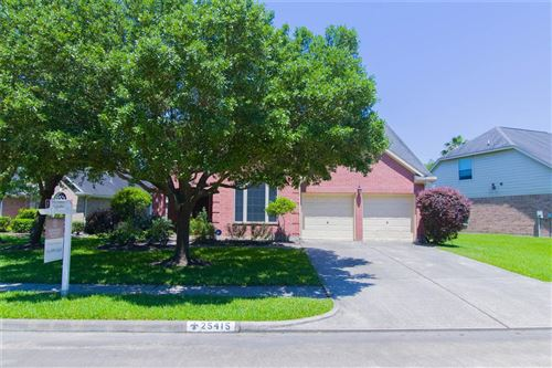 Tiny photo for 25415 China Springs, Spring, TX 77373 (MLS # 74719038)