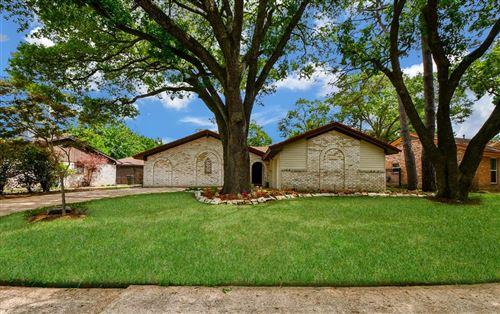 Photo of 9246 Landwood Drive, Houston, TX 77040 (MLS # 80549038)
