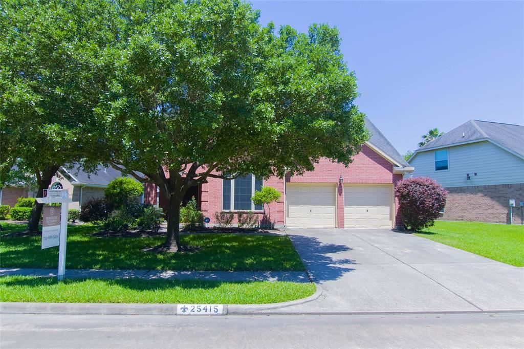 Photo for 25415 China Springs, Spring, TX 77373 (MLS # 74719038)
