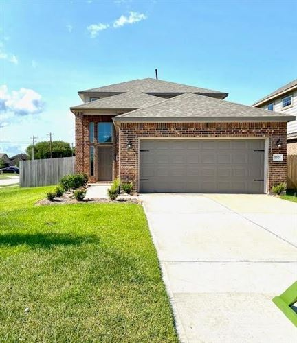 Photo of 5301 Abbeville Court, Dickinson, TX 77539 (MLS # 17065039)
