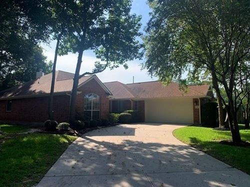 Photo of 2 S Creekmist Place, The Woodlands, TX 77385 (MLS # 37913039)
