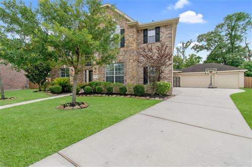 Photo of 1502 Andrew Chase Lane, Spring, TX 77386 (MLS # 98647039)