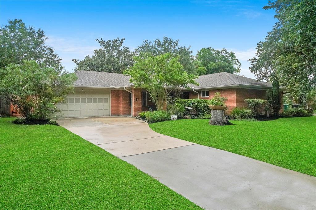 4626 Creekbend Drive, Houston, TX 77035 - #: 39646039