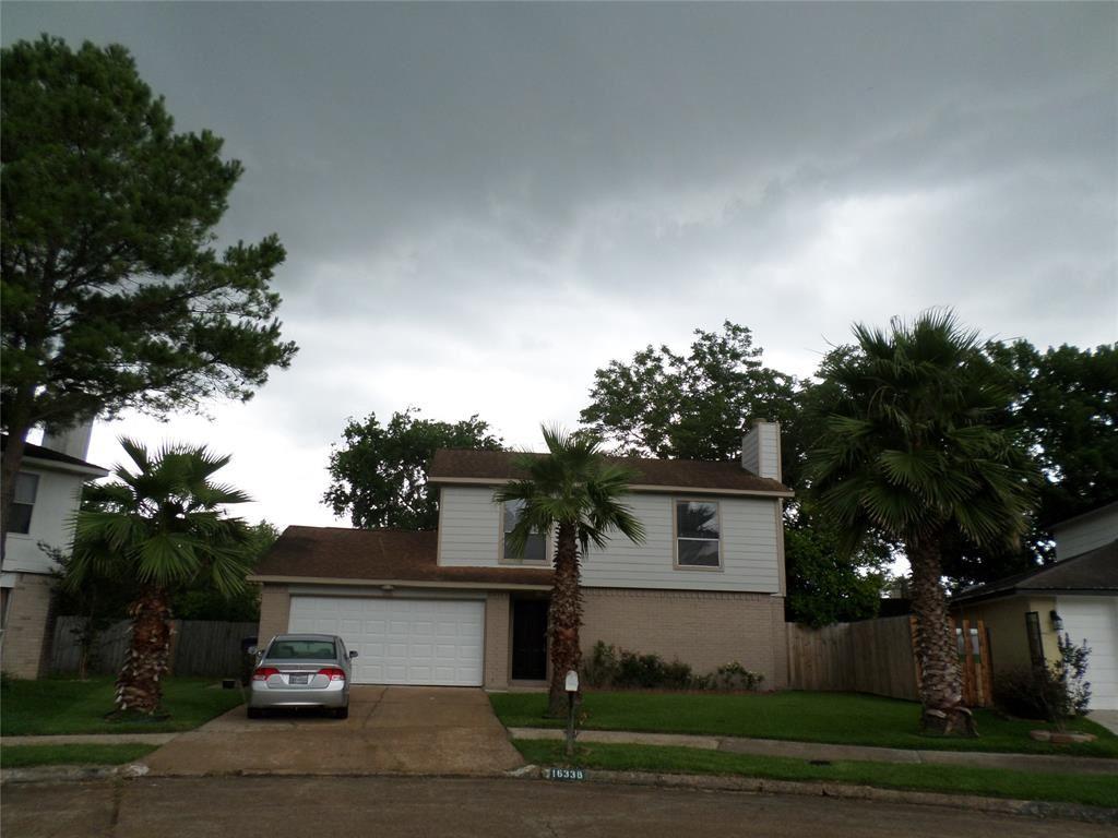 16338 Paso Hondo Dr Drive, Houston, TX 77083 - MLS#: 45205039