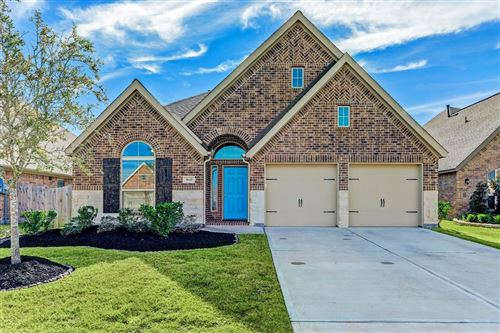Photo of 3620 Hilltop View Court, Pearland, TX 77584 (MLS # 33132040)
