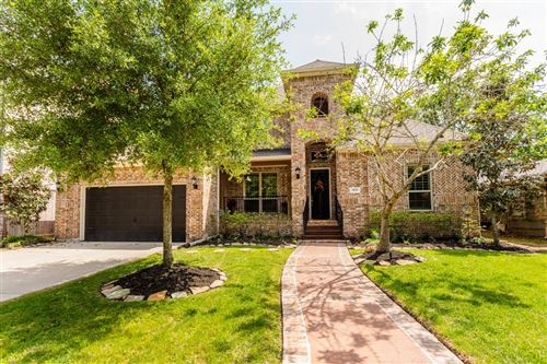 Photo of 3515 Deal Street, Houston, TX 77025 (MLS # 85725040)