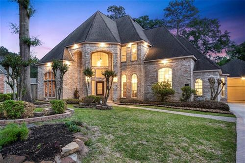 Photo of 7 E Rock Wing Place, The Woodlands, TX 77381 (MLS # 92659040)