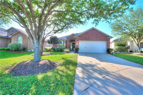 Photo of 2706 Shallow Falls Court, Pearland, TX 77584 (MLS # 9412040)