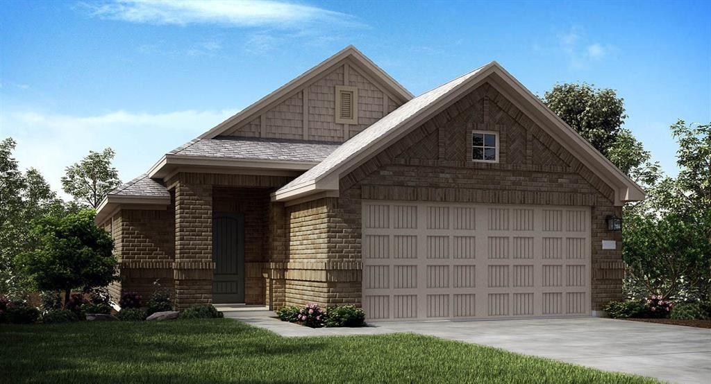23843 Via Camino Lane, New Caney, TX 77357 - #: 93487040