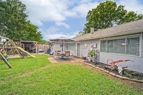 Tiny photo for 2618 Broomsedge Drive, Houston, TX 77084 (MLS # 12252041)