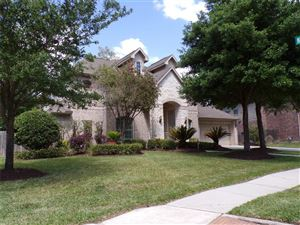 Photo of 16418 Kingston River Bend, Houston, TX 77044 (MLS # 12428041)