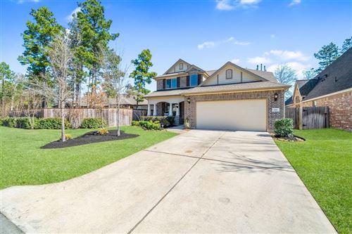 Photo of 286 Capriccio Lane, Montgomery, TX 77316 (MLS # 40214041)