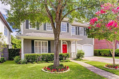 Photo of 4033 Coleridge Street, Houston, TX 77005 (MLS # 44799041)