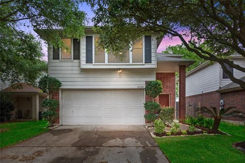 Photo of 19538 Sandy Woods Drive, Tomball, TX 77375 (MLS # 45298041)