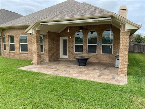 Photo of 2203 Pearl Bay Court, Pearland, TX 77584 (MLS # 55634041)