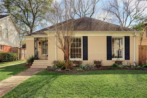 Photo of 2825 Quenby Avenue, Houston, TX 77005 (MLS # 62794041)