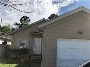 Photo of 11834 Greensbrook Forest Drive, Houston, TX 77044 (MLS # 79334041)