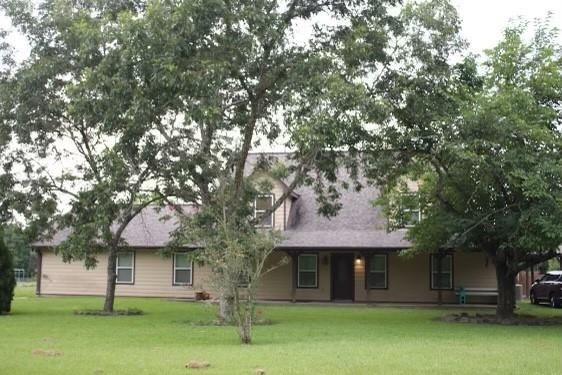 Photo for 11239 Clint Parker Road, Conroe, TX 77303 (MLS # 50726041)
