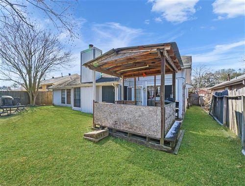 Tiny photo for 7915 Golondrina Drive, Houston, TX 77083 (MLS # 18734042)