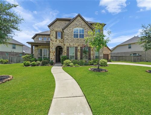 Photo of 17626 Sycamore Shoals Lane, Humble, TX 77346 (MLS # 31061042)