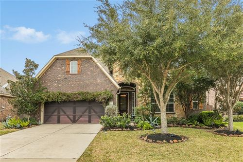 Photo of 12203 Linden Rose Court, Pearland, TX 77584 (MLS # 42996042)