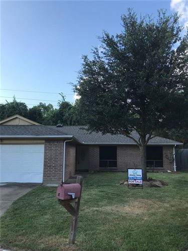 Photo of 2026 Waterelm Drive, Houston, TX 77084 (MLS # 51169042)