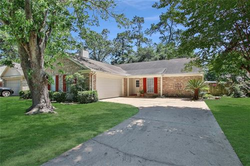 Photo of 11231 Golden Ray Drive, Cypress, TX 77429 (MLS # 61779042)
