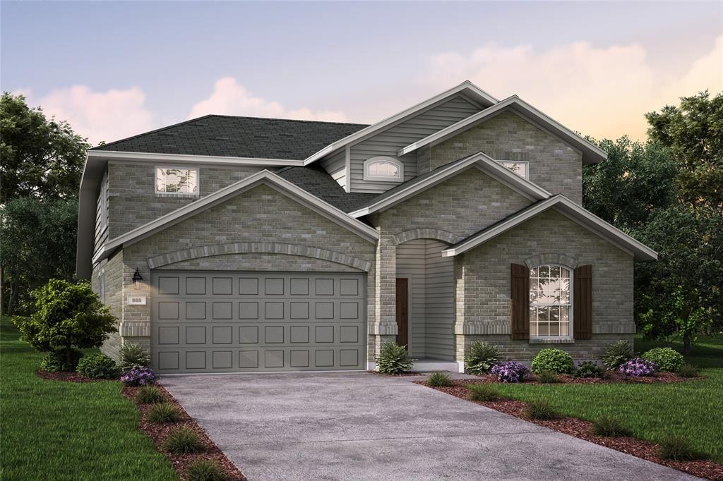 12526 Bedford Bend Drive, Humble, TX 77346 - MLS#: 86762042