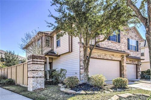 Photo of 24503 Folkstone Circle, Katy, TX 77494 (MLS # 30122043)
