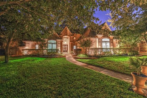 Photo of 6130 Bluebonnet Pond Lane, Kingwood, TX 77345 (MLS # 36008043)