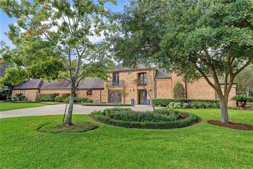 Photo of 589 Magnolia Circle, Piney Point Village, TX 77024 (MLS # 61456043)