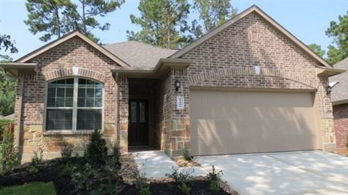 Photo of 13406 CHERRY HILL Circle, Montgomery, TX 77356 (MLS # 73886043)