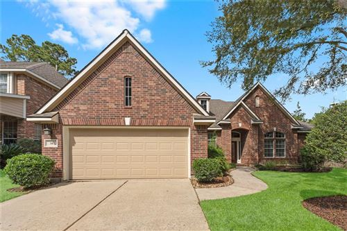 Photo of 14 Villa Canyon Place, The Woodlands, TX 77382 (MLS # 90688043)