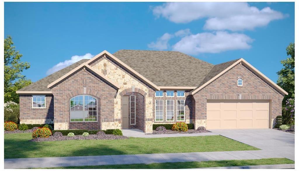 12526 Montclair Landing Court, Tomball, TX 77375 - #: 96081043