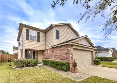 Photo of 17918 Riata Crossing Drive, Cypress, TX 77433 (MLS # 12418044)