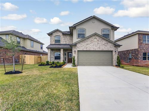 Photo of 8818 Voyager Drive, Texas City, TX 77591 (MLS # 24742044)