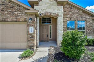 Photo of 8806 Alicia Drive, Tomball, TX 77375 (MLS # 53889044)