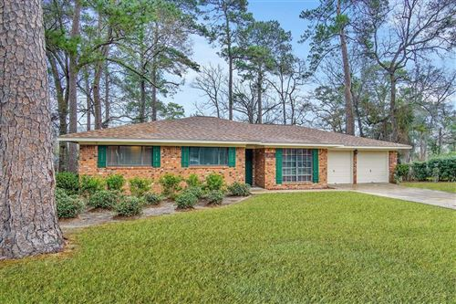 Photo of 206 Hillcrest Drive #A, Conroe, TX 77303 (MLS # 64963044)