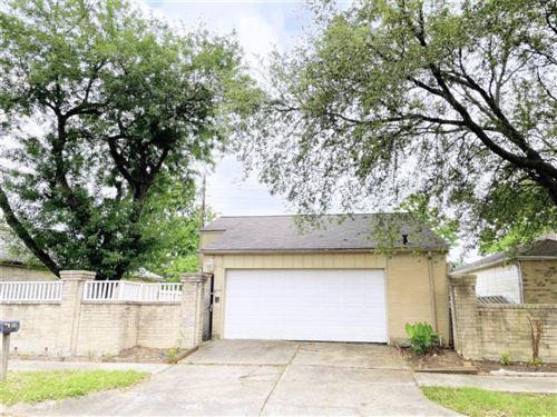 Photo of 6915 Pouter Drive, Houston, TX 77083 (MLS # 65992044)