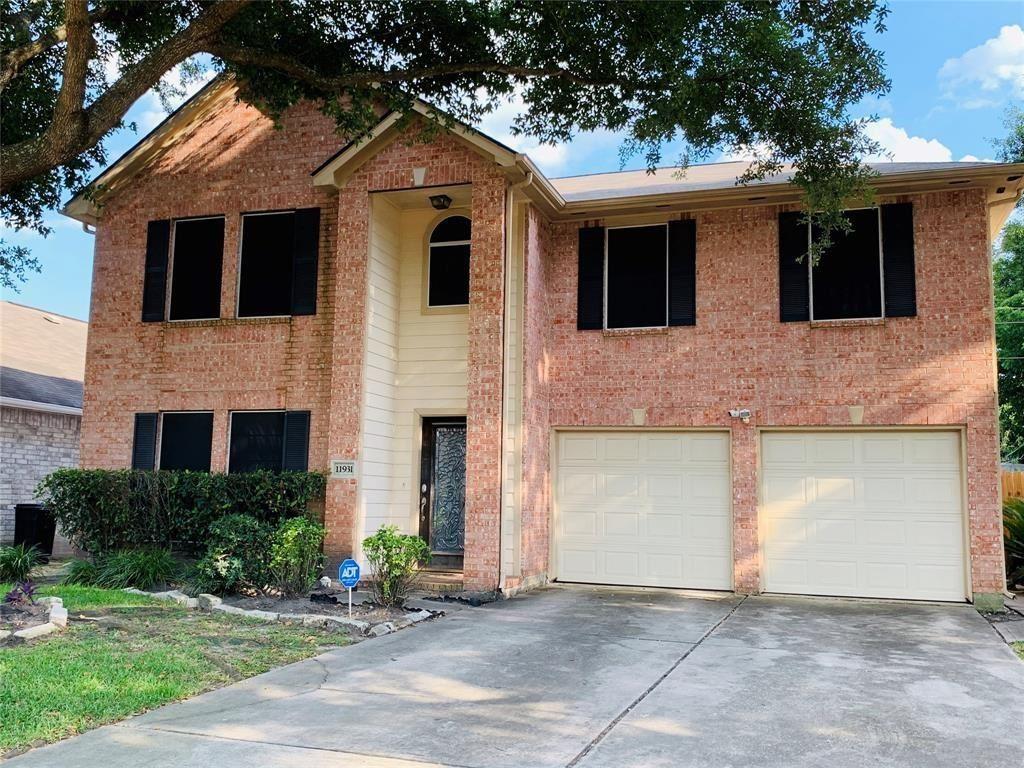 11931 Swords Creek Road, Houston, TX 77067 - MLS#: 26192044