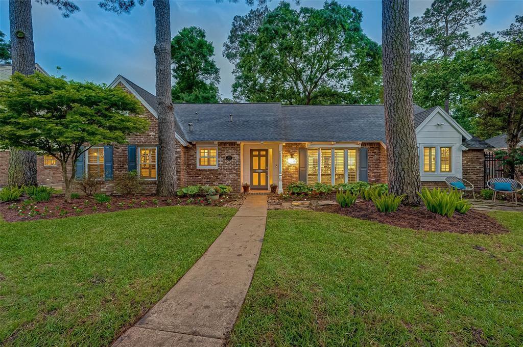 13911 Pinerock Lane, Houston, TX 77079 - #: 28423044