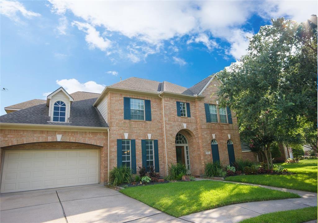 3012 Cedar Ridge Trail, Friendswood, TX 77546 - #: 79277044