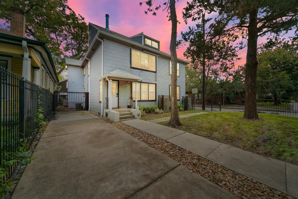 4321 Greeley Street, Houston, TX 77006 - MLS#: 82744044