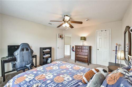 Tiny photo for 9218 Strathmill Court, Houston, TX 77095 (MLS # 22761045)