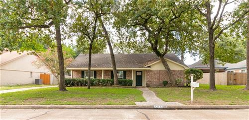 Photo of 10115 Cantertrot, Humble, TX 77338 (MLS # 51023045)