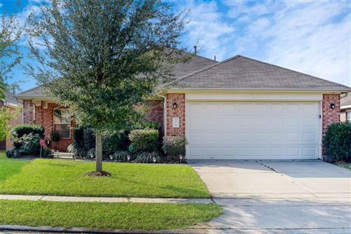 Photo of 11714 Fortune Park Drive, Houston, TX 77047 (MLS # 55354045)