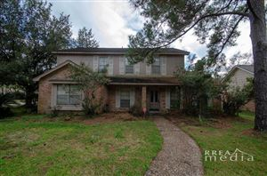 Photo of 17403 Cassina Drive, Spring, TX 77388 (MLS # 56719045)
