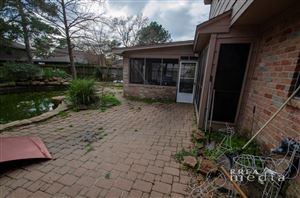 Tiny photo for 17403 Cassina Drive, Spring, TX 77388 (MLS # 56719045)