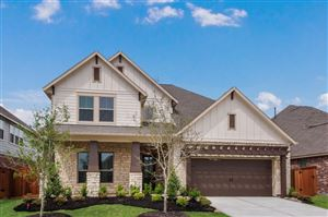 Photo of 10319 Mayberry Heights Drive, Cypress, TX 77433 (MLS # 57466045)